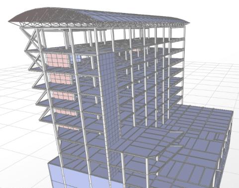 مهندسی سازه