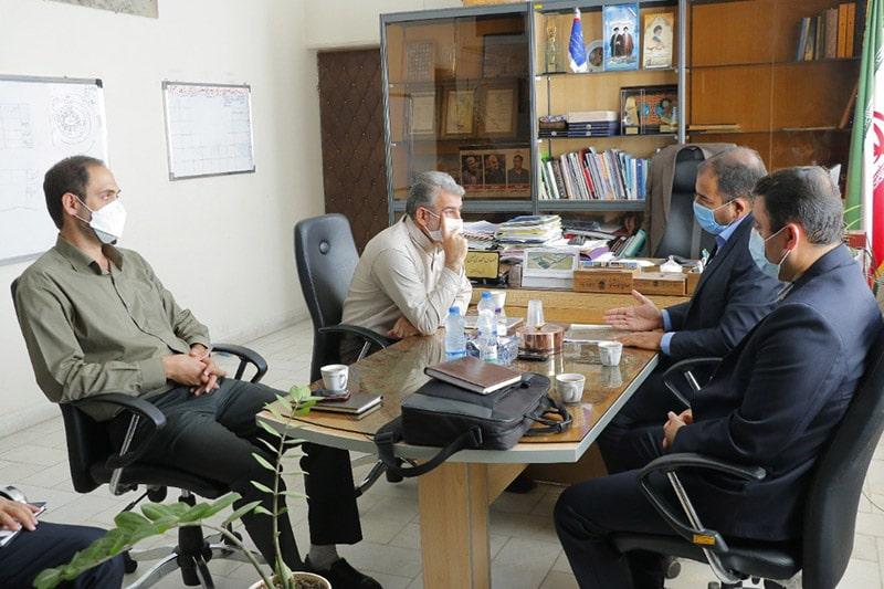 سیاستها و راهبردها در حوزه صنعت و معدن در استان کرمان باید فراتر از سایر استانهای کشور باشد